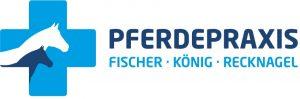 Tierarztpraxis König & Recknagel Logo